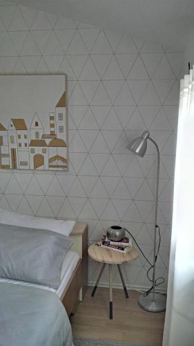 Britt Apartment