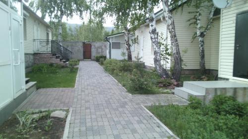 Апартаменты Лесной Городок