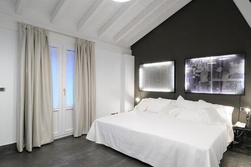 Family Room with Terrace Aldori Landetxea 3