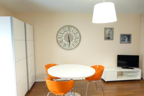 Residence Breguet