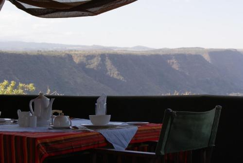African Sunrise Lodge and Campsite, Mto wa Mbu