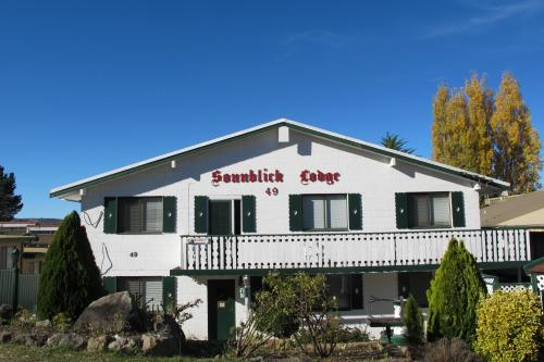 sonnblick lodge
