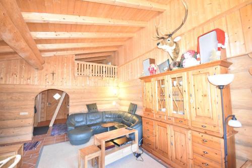 Ski-N-Lake Chalet One
