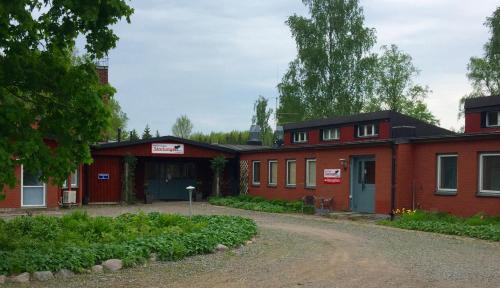 Отель Hotell & Camping Storlungen 0 звёзд Швеция