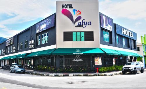 Valya Hotel, Ipoh