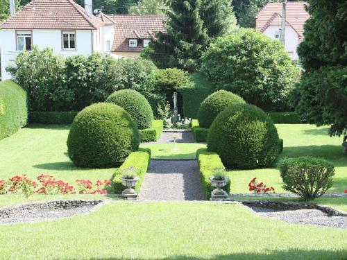 Villa Alfredshöhe