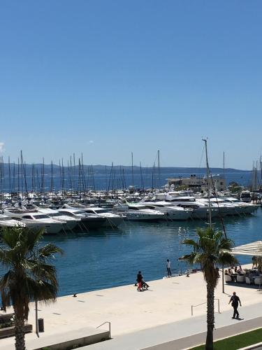 Riva Dalmatia