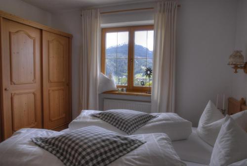 Ferienwohnungen Monte Bianco