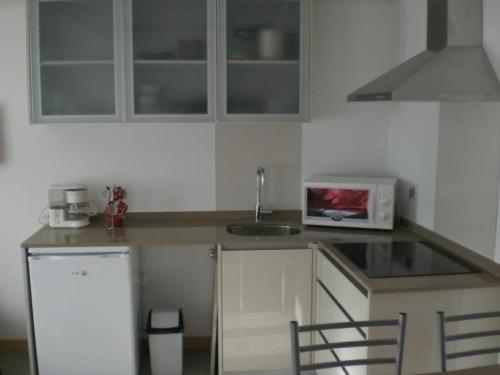 Rental Apartment Residence Les Sources