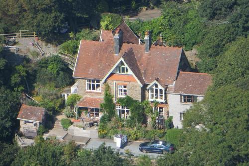 Countisbury Lodge, Lynmouth