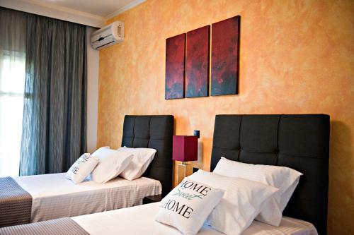 Serenita Apartments