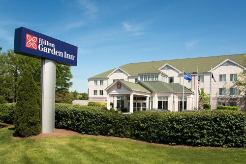 Hilton Garden Inn Lexington - Promo Code Details