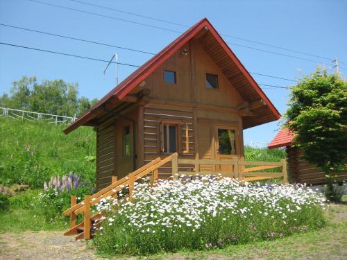 Log Cottage Himawari