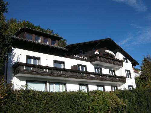 Hotel Alexanderhof In Millstatt Und Weitere Hotels Und Unterkunfte