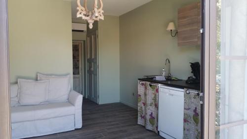 Chambres DHtes La Villa Dupont DAvignon Bed  Breakfast
