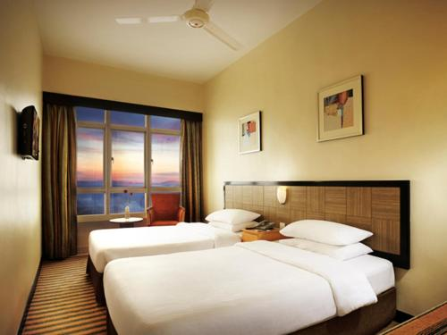 Deluxe Room - The Adventures of Monkey King Package 3