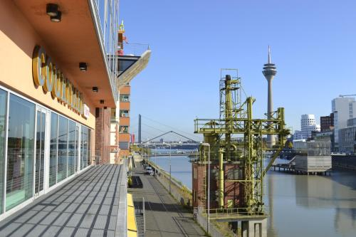Courtyard by Marriott Duesseldorf Hafen photo 23
