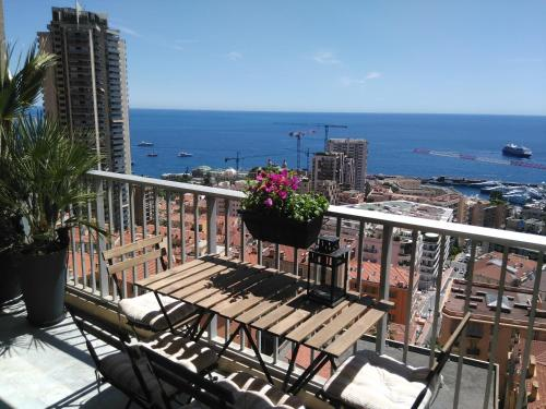 The Monaco View Apartments