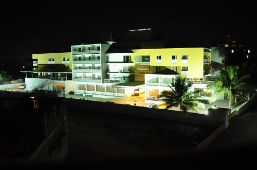 Hotel Royal Fort