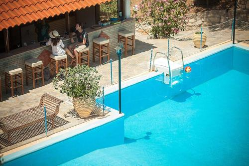 Porto Koufo Resort
