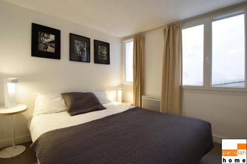 Parisian Home - Appartement Sentier, Bonne Nouvell