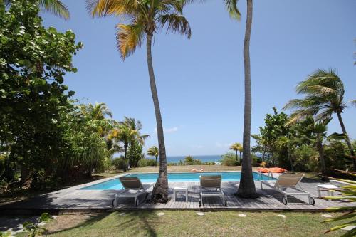 Villa Caraibes - Guadeloupe - Saint François, Saint-François