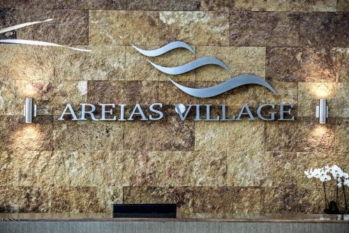 Hotel Apartamento Areias Village