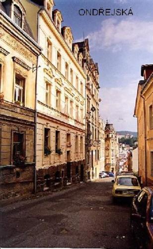 Apartmán Ondrejská