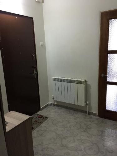 Апартаменты на Кобаладзе