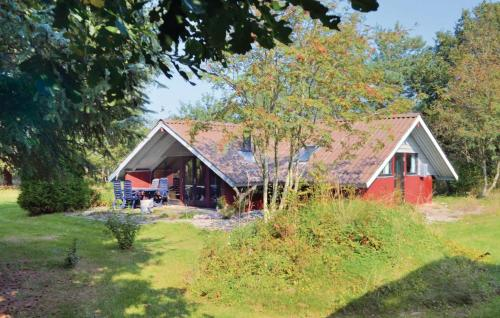 Holiday home Varde *L*
