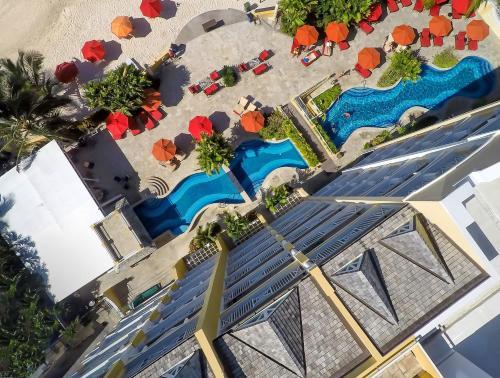 Ocean Two Resort & Residences - 28 of 100