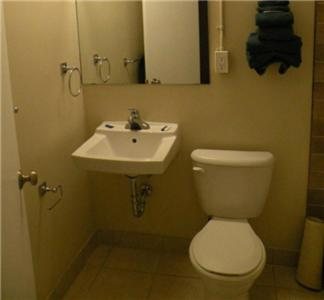 Bathroom Park Lane Motor Hotel Medicine Hat