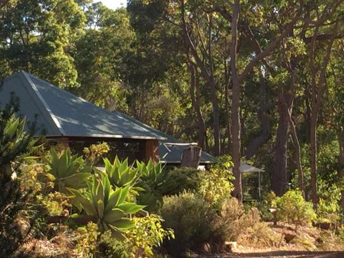 Dunsborough Ridge Retreat
