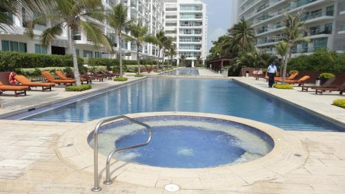 Exclusivo Apartamento en Morros 3, Cartagena de Indias