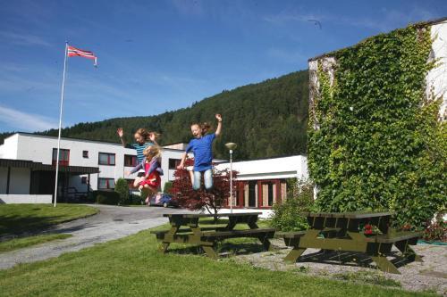 HotelFørde Sommarhotell