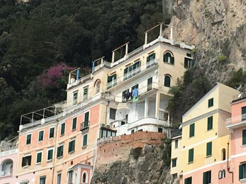 Apartments amalfi design sea view amalfi coast for Apartments amalfi