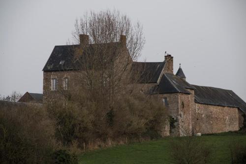 Отель Le Chateau de Claids 0 звёзд Франция