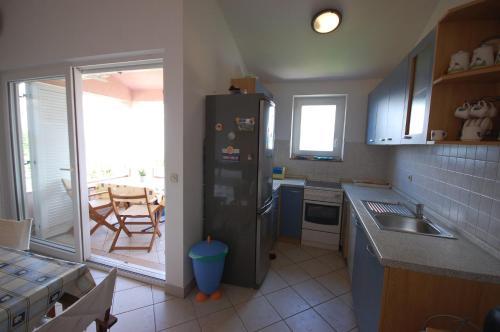 Apartment Dujmo
