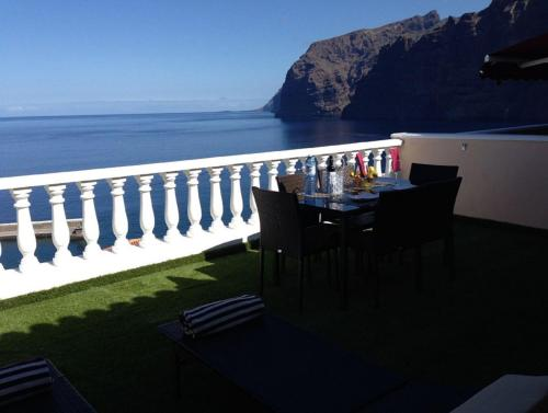 Отель Apartment in Tenerife 100500 0 звёзд Испания