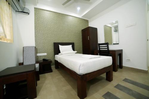 Отель Beachway Hotel 2 звезды Индия