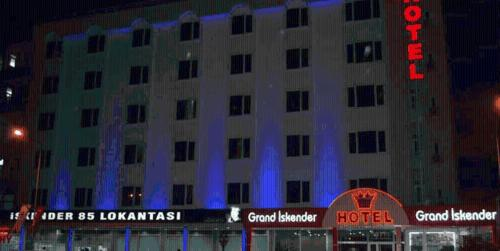 Picture of Hotel Grand Iskender
