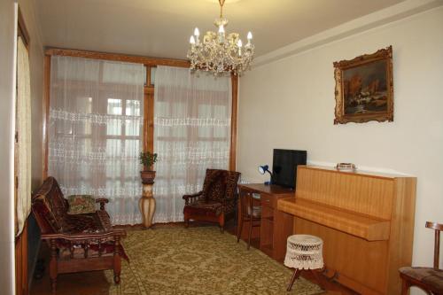 Апартаменты Maqsi