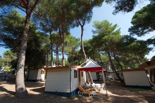 Poljana Camping Village Resort