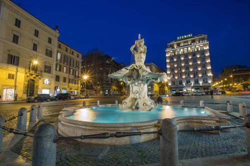 Hotel Modigliani - 37 of 44