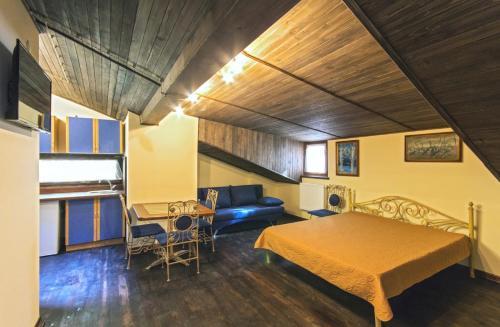 HotelApartment on Lesi Ukrainky 19-2