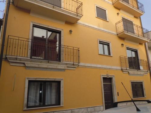 Отель Appartamento Giumamasa 0 звёзд Италия