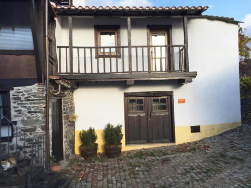 Casa da Mencha