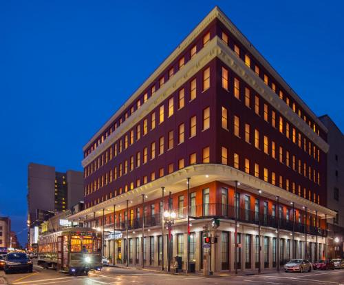 Courtyard by Marriott New Orleans Near the French Quarter - Promo Code Details
