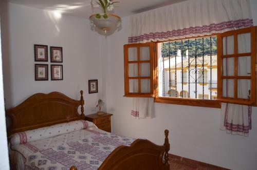 Casa el Serrano
