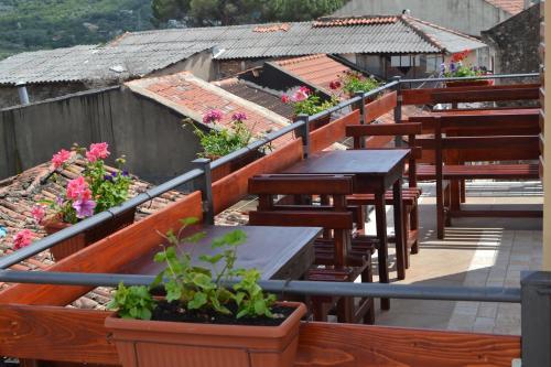 Отель Stari Bar - Apartments Dino 0 звёзд Черногория